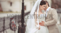 Piękna fotografia ślubna