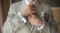 Krawat modny i elegancki